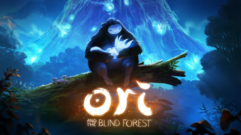 1.01 – Ori and the Blind Forest