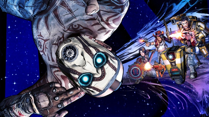 1.09 – Borderlands The Pre Sequel