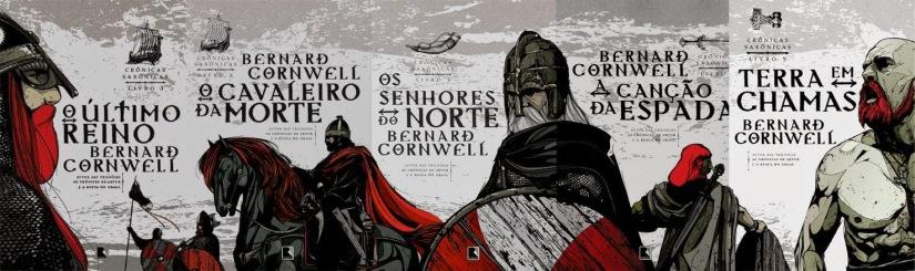 2.03 – Crônicas Saxônicas – Bernard Cornwell1-5